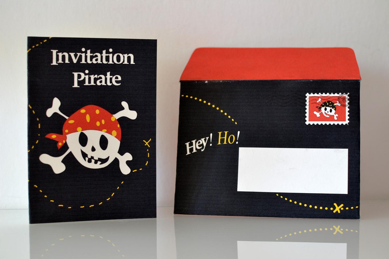 carte + enveloppe