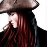 Alvida femme pirate