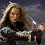 elisabeth swann pirate