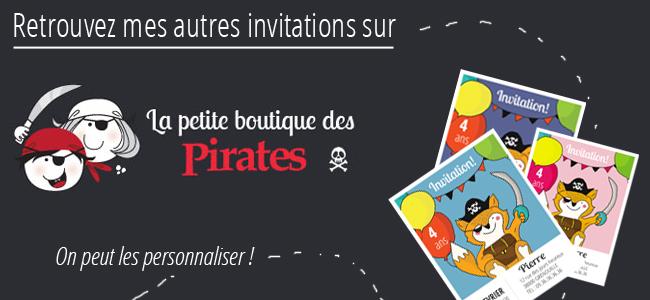 banniere-vers-boutique-pirate pour acheter des carte d'anniversaire pirate