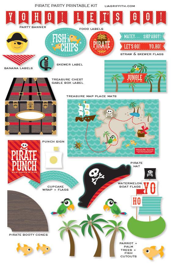 kit pirate Lia Griffith 2