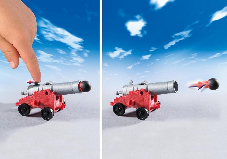 canon playmobils